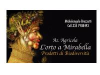 Orto a Mirabella