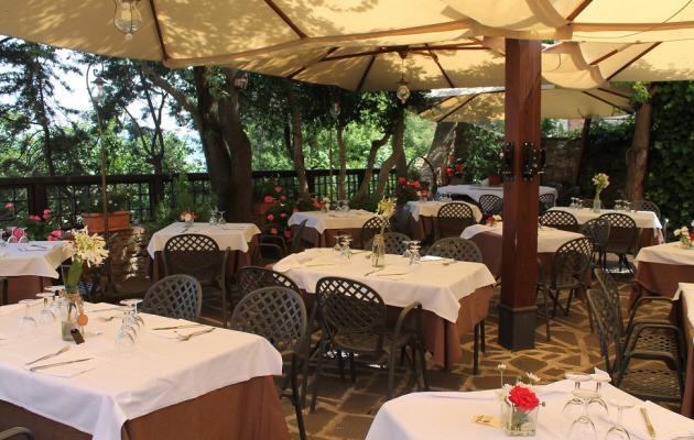 Beautiful Ristorante La Terrazza Sul Lago Images - Home Design ...