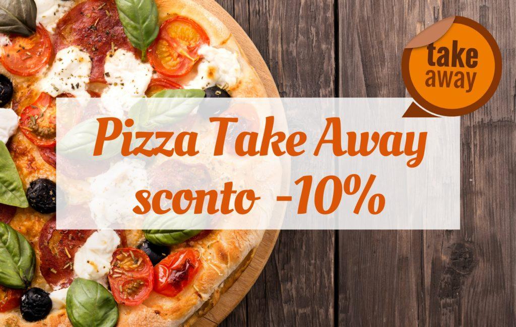 Pizza take away castiglione del lago
