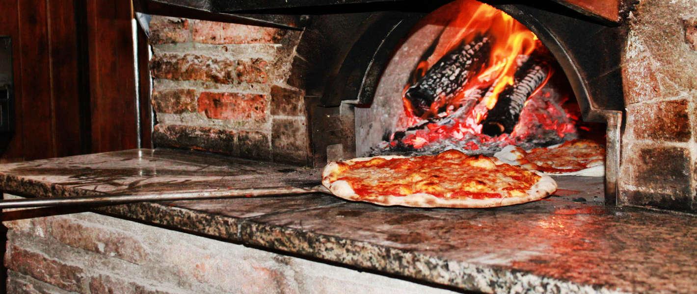 Pizzeria Cantina