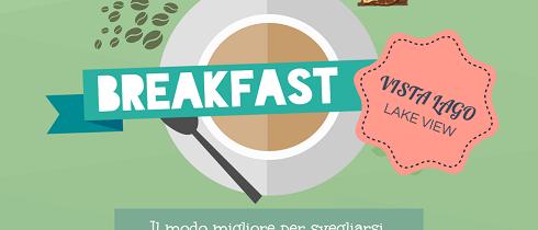 colazione alla cantina