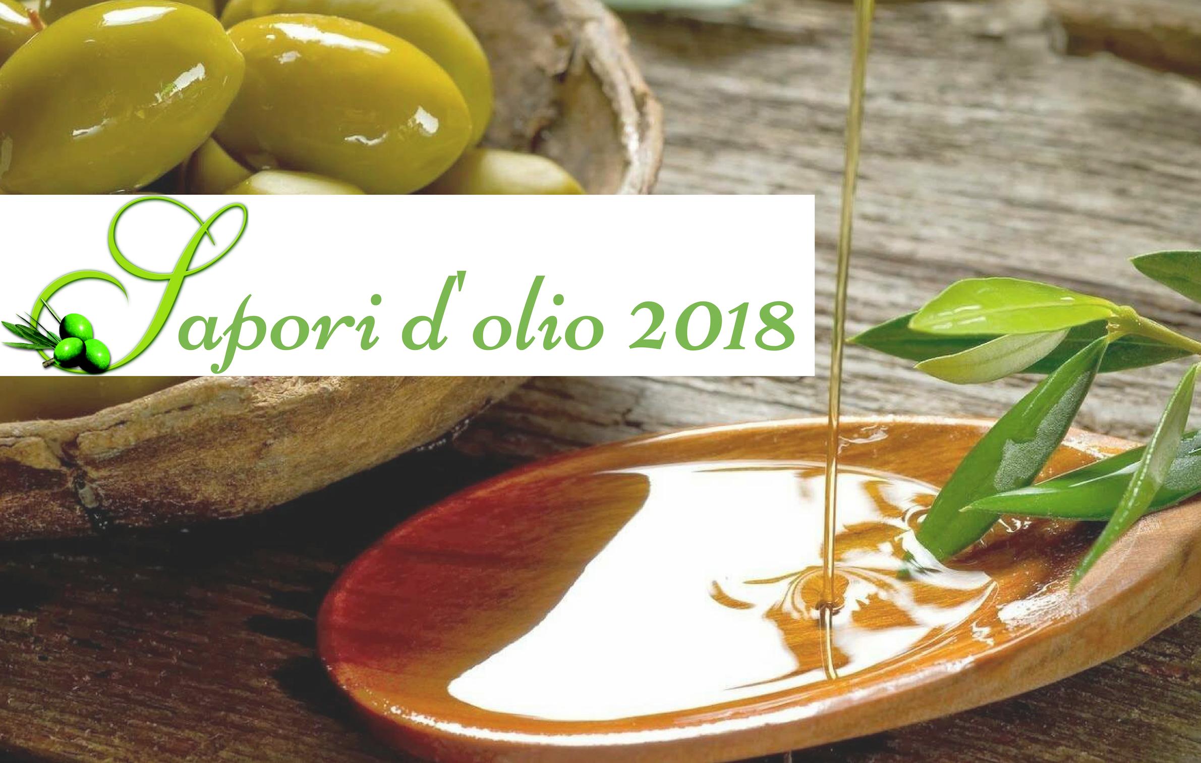 sapori d'olio